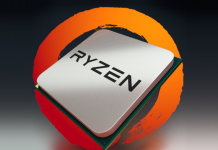 AMD Ryzen Image
