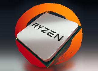 AMD Ryzen Image