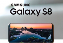 Samsung Galaxy S8 image