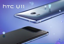 HTC U11