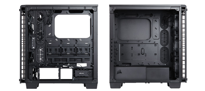 image of 460X RGB Front and back view