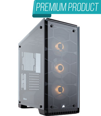 Image of Crystal Series 570X case