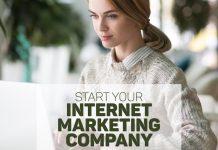 marketing company featured
