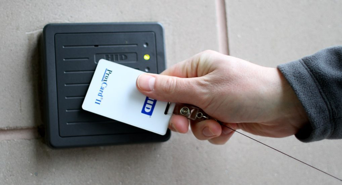 swipe-card
