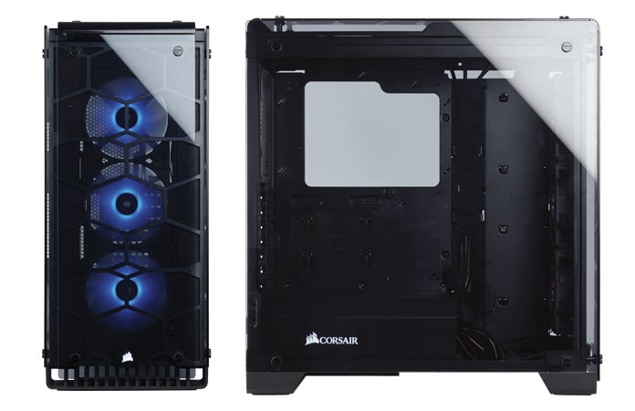 Image showing 570X RGB Front and Side view