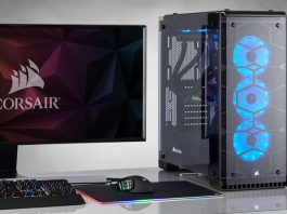 Crystal Series 570X PC Chassis