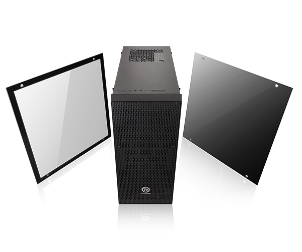 image showing Thermaltake Core G21 panels
