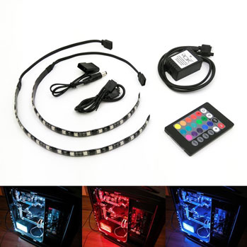 ATTAV RGB Magnetic Full Kit product image