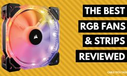 Best RGB Fans and LED Strips Reviewed for 2019