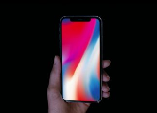 Apple iPhone X Impressions