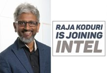 Raja Koduri is Joining Intel