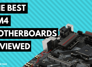 highest rated AM4 Motherboards reviewed