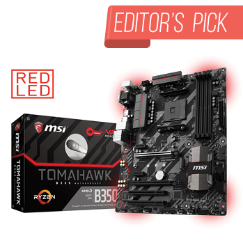 product image of MSI B350 TOMAHAWK Gaming