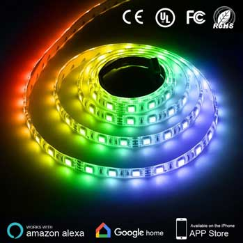 Texsens LED Light Strip product image