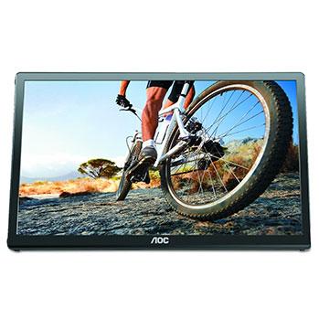 product image of AOC E1649FWU