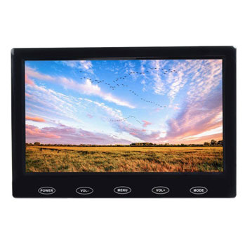 product image of Toguard 7-inch Ultra-Thin