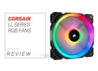 LL Series RGB LED Case Fans Reviewed