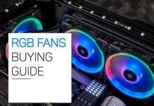 Our Complete RGB Fans Buying Guide 2018