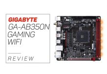 Our Gigabyte GA-AB350N Review