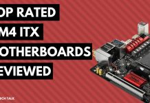 Top Rated AM4 ITX Motherboards Reviewed