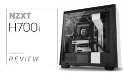 Our In-Depth NZXT H700i Review for 2018