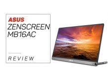 ASUS ZenScreen MB16AC Reviewed