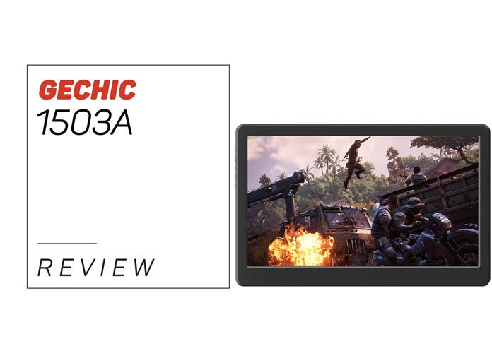 GeChic 1503A Reviewed