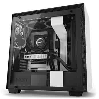 NZXT H700i product image