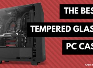 The best Tempered glass PC cases we reviewed