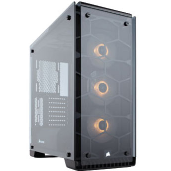 Crystal Series 570X product image