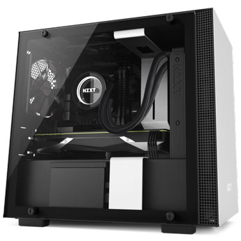 NZXT H200i PRODUCT IMAGE