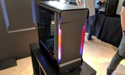 Computex 2018 – Phanteks Evolv X