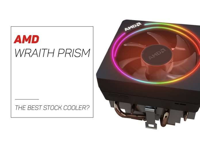AMD Wraith Prism overview