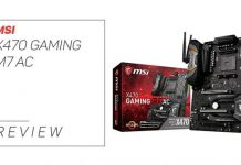 OUR IN DEPTH REVIEW OF MSI X470 GAMING M7 AC