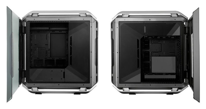 Product image of Master Cosmos C700P