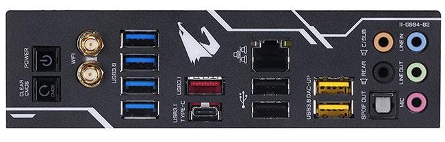 X470 AORUS GAMING 7 WIFI product image