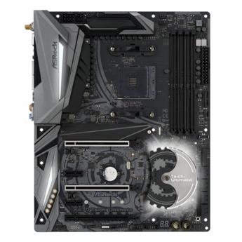 ASROCK AMD X470 Taichi Ultimate product image