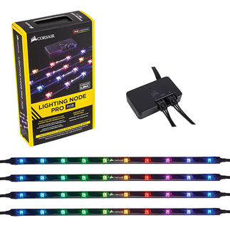 CORSAIR CL-9011109-WW Lighting Node PRO product image
