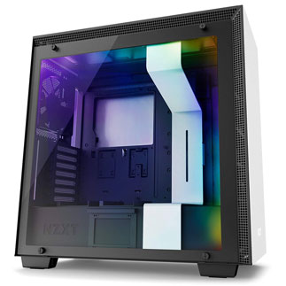 NZXT-H700i white product image