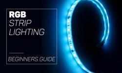 RGB Strip Lighting – Beginners Guide
