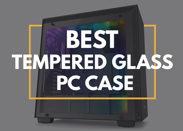 Highest rated tempered glass cases