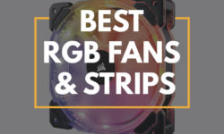 Best RGB Fans and LED Strips Reviewed for 2021