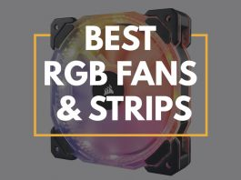 our top rated rgb fans and strips reviewed