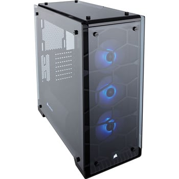 Product image of Corsair Crystal 570X
